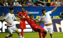Mexico vs Iceland, 10h06 ngày 09/02: Bài test chất lượng