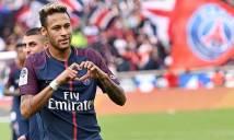 Giúp PSG vùi dập Bordeaux, Neymar cán mốc đáng nhớ trong sự nghiệp