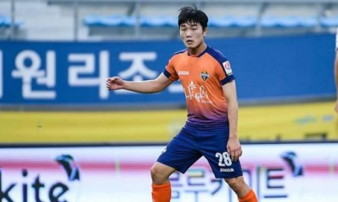 Gangwon FC đến HAGL giải quyết tương lai Xuân Trường