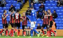 Nhận định Birmingham vs Bournemouth 01h45, 23/08 (Vòng 2 - Cúp Liên Đoàn Anh)