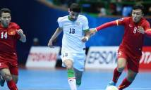 Bóng đá Việt và món nợ 9 tháng 10 ngày khó đòi với Iran