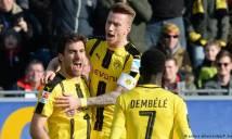 Những điểm nhấn đáng chú ý sau vòng 29 Bundesliga