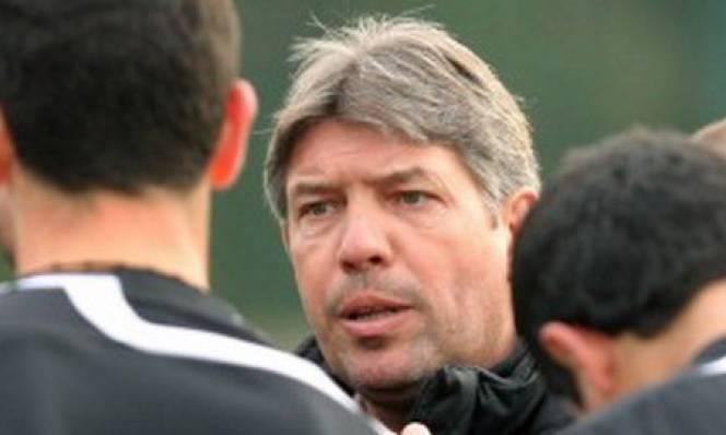 VFF nhận cựu cầu thủ Schalke 04 làm GĐKT