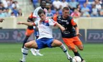 Nhận định Montpellier vs Lyon 03h00, 08/02 (Vòng 1/8 - Cúp Quốc Gia Pháp)