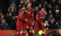 TIP BÓNG ĐÁ ngày 11/2: Liverpool lại 'biếu' điểm; MU khó thắng đậm