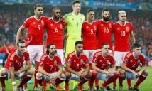 Làm nên kỳ tích, Iceland - Xứ Wales nhận thưởng đậm