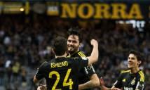 Nhận định AIK Solna vs Ostersunds, 0h00 ngày 15/5 (Vòng 8 giairi VĐQG Thụy Điển)
