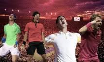 Roland Garros 2019 tứ đại anh hào hội ngộ so tài cao thấp
