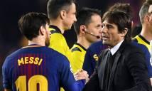 Conte thừa nhận giành FA Cup cũng khó ở lại Chelsea