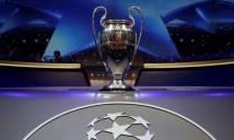 Trước giờ G trận chung kết Champions League, UEFA bất ngờ thay đổi luật lệ