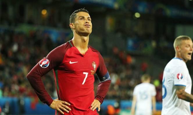 Đá dở, Ronaldo bị báo chí châu Âu 'ném đá' không thương tiếc