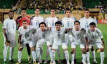 Đối thủ cùng bảng U20 Việt Nam thất bại thảm hại tại Hàn Quốc
