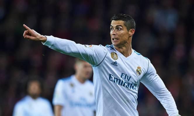 HLV Zidane: 'Vẫn còn 6 tháng, có nhiều thời gian cho Ronaldo'