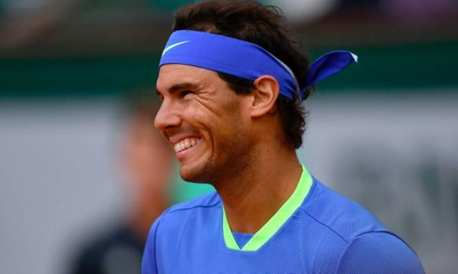 Thắng dễ Dominic Thiem, Nadal hẹn Wawrinka ở chung kết Roland Garros