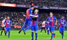 5 điểm nhấn sau màn ngược dòng của Barca trước Bilbao