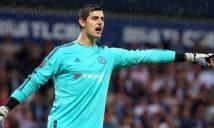 Chelsea tổn thất lớn ở trận đấu cuối tuần này