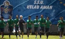 U22 Indonesia quyết đánh bại Philippines để mừng ngày Quốc khánh