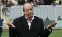 HLV trưởng Italia 'điêu đứng' vì U21