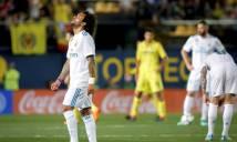 THỐNG KÊ: Đây chính là mùa giải tệ nhất của Real Madrid trong 11 năm gần nhất
