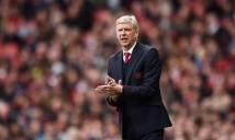Đồng nghiệp quan ngại cho tương lai của Wenger