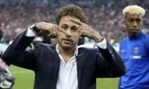 Neymar chơi chiêu với PSG: Vô địch World Cup và rời nước Pháp