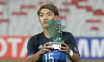 'Mục tiêu của Chelsea' giành giải Cầu thủ xuất sắc nhất VCK U19 châu Á