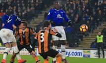 Hull - Everton: Rượt đuổi kịch tính