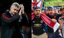 Kết thúc một mùa giải bết bát, Man United vẫn bất ngờ lập kỷ lục vô tiền khoáng hậu khiến tất cả phải cạn lời!