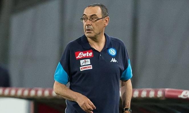 Được nhiều ông lớn quan tâm, HLV Napoli sắp chính thức rời đội bóng