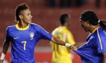 Xuân Trường sẽ được chơi bóng cùng đồng đội cũ của Neymar