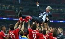 BÌNH LUẬN: Muốn đi tới vinh quang, Bayern phải tránh 'đá theo kiểu' Juventus