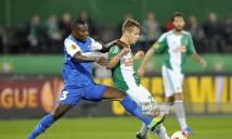 Rapid Wien vs Genk, 00h00 ngày 16/09: Điểm tựa Allianz