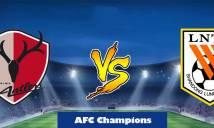 Nhận định Kashima Antlers vs Shandong Luneng, 17h00 ngày 22/5: Chớp thời cơ