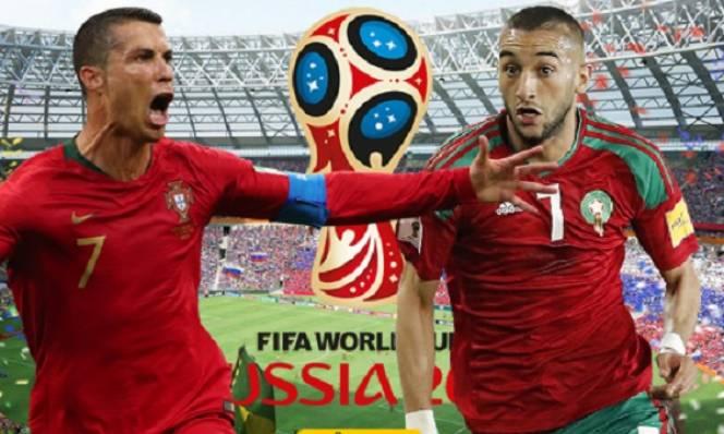"""Bồ Đào Nha - Morocco: Cẩn thận """"mắc bẫy""""!"""