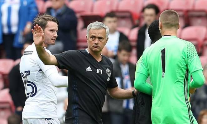 Mourinho mang tới động lực, cảm hứng cho fan Man United