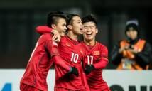 Báo Iraq: 'Việt Nam chơi tử thủ, chỉ biết phá bóng'