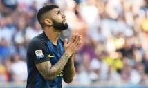 Sao Brazil đang 'hờn dỗi' tại Inter