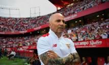 Jorge Sampaoli chính thức xác nhận tương lai tại Sevilla