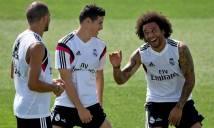 Real Madrid đón tin vui trước trận đấu với Celta Vigo