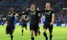 Những điểm nhấn sau chiến thắng của Chelsea trước nhà ĐKVĐ Leicester City
