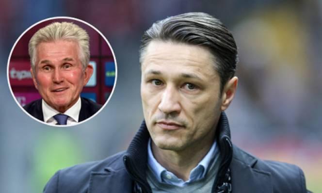 Jupp Heynckes 'tấm tắc' khen 'người thừa kế' tại Bayern Munich