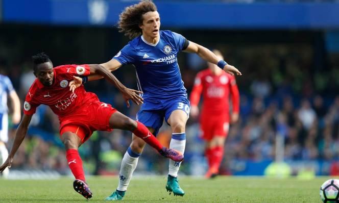 Nhận định Chelsea vs Leicester City 22h00, 13/01 (Vòng 23 - Ngoại hạng Anh)
