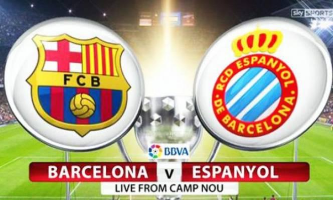Barcelona vs Espanyol, 02h45 ngày 19/12: Thu hẹp khoảng cách