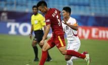 Văn Hậu vào top 8 cầu thủ đáng xem nhất VCK U19 châu Á 2016