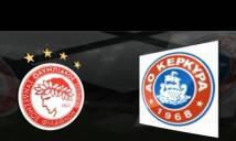 Nhận định Máy tính dự đoán bóng đá 16/04: Ygeteb nhận định Olympiakos vs Kerkyra