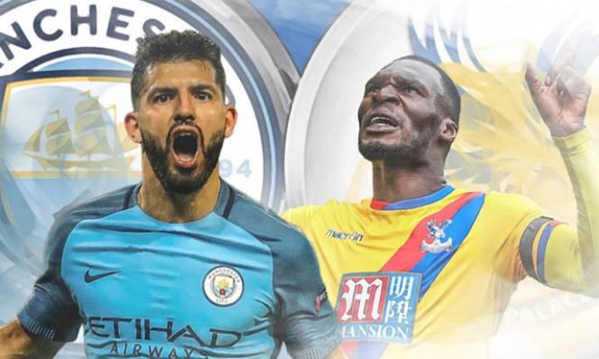 Trận Crystal Palace - Man City bị đổi sang đá vào đêm giao thừa