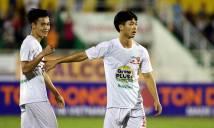 ĐHTB vòng 7 V-League: Sự trở lại của Công Phượng