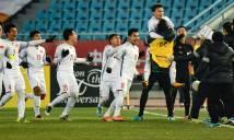 Người hùng World Cup chỉ ra cầu thủ U23 Việt Nam đã đạt đẳng cấp châu Á