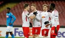 Nhận định RB Leipzig vs Zenit, 03h05 ngày 09/03 (Lượt đi vòng 1/8 - Cúp C2 châu Âu)