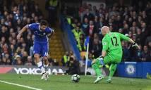 Diego Costa chính thức lên tiếng về tương lai